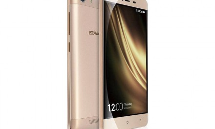 Gionee Marathon M5 Mini with 4,000mAh battery announced