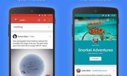 Google+ updated with new features, available on Google Play Store