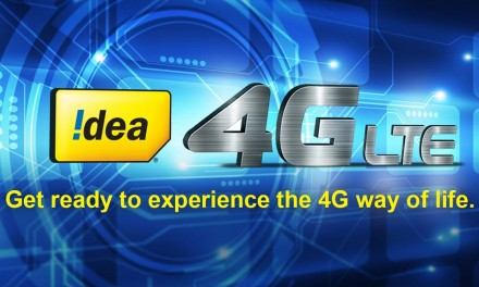 Idea 4G launched in Madhya Pradesh, Chhattisgarh, Haryana and Punjab