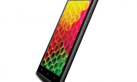 Intex Aqua Air II launched in India, priced at Rs. 4,690
