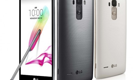 LG G4 Stylus 3G H540D launched in India, priced at Rs. 19,000