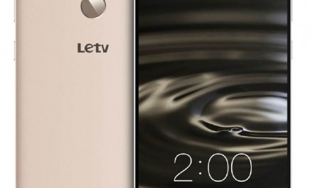 LeEco Le 1s launched in India for Rs. 10,999, goes on sale on Flipkart from 2nd Feb