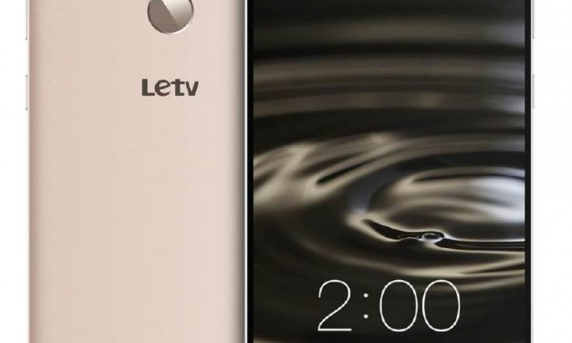LeEco to debut in India today, will launch Le 1S and Le Max