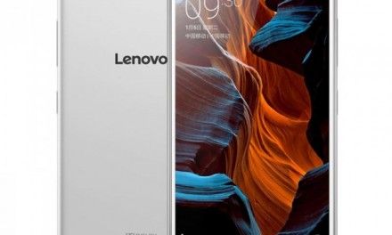 Lenovo Lemon 3 with Full HD screen announced in China