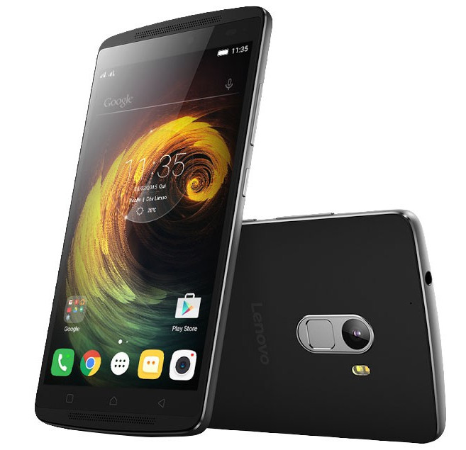 Lenovo VIBE K4 Note launched in India at Rs. 11,999