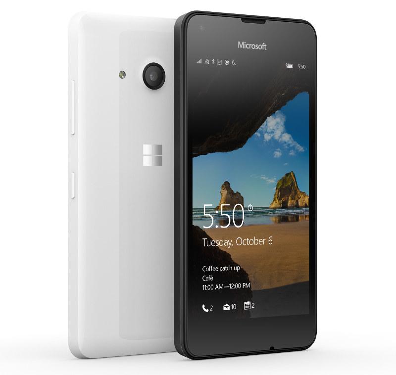 Microsoft Lumia 550 Dual