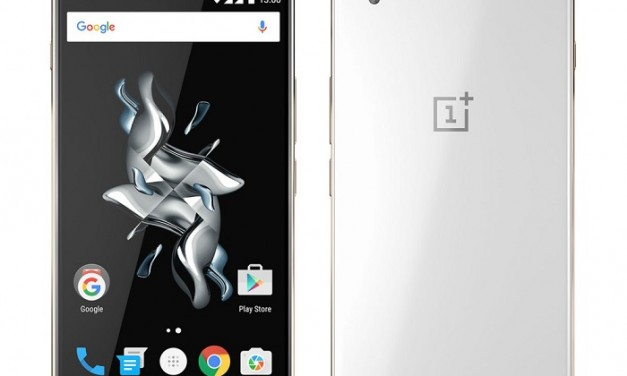OnePlus X Champagne now available in India via Amazon