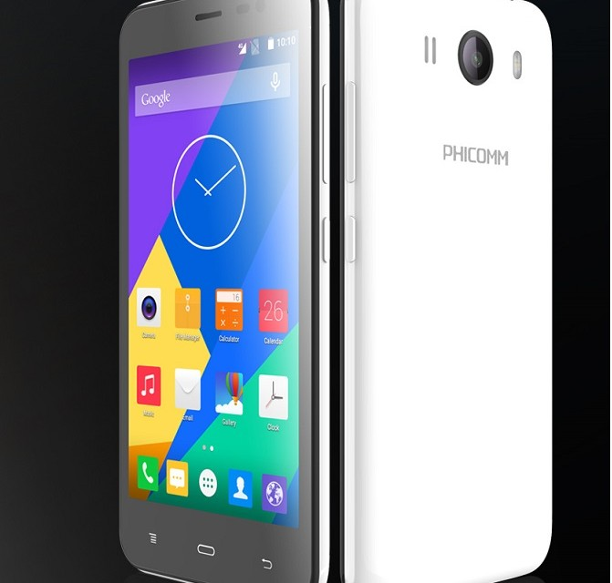 Phicomm Clue 630 with 4G LTE available in India for Rs. 4,899 via offline stores