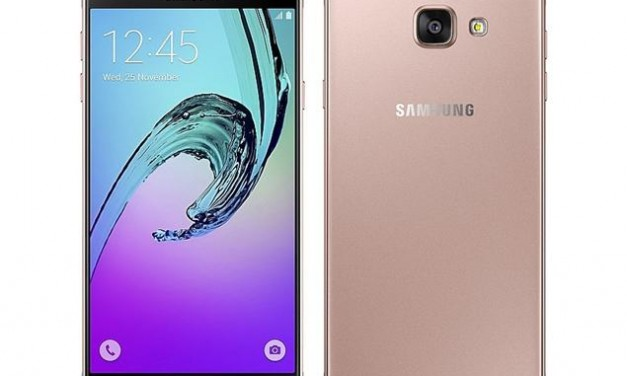 Samsung Galaxy A7 (2016) gets another price cut in India