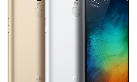 Giveaway : Xiaomi Redmi Note 3 3GB International giveaway
