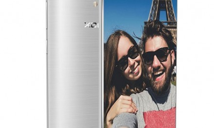 Xolo One HD launched in India via Amazon for Rs. 4,777