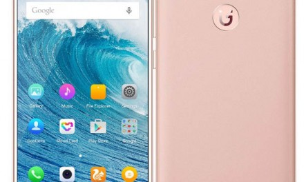 Gionee S8 with Dual WhatsApp support, 3D Touch screen announced