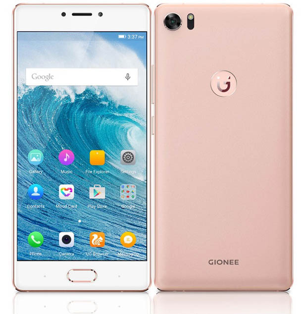 Gionee S8 Specs, Price and Features