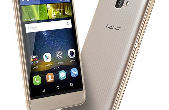 Huawei Honor Holly 2 Plus now available in India via Flipkart for Rs. 8499