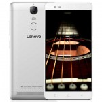 Lenovo K5 Note with Helio P10 SoC launched in China