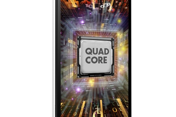 Micromax Canvas Juice 4 Q382 with 3,000mAh battery listed on official website