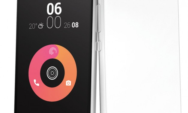 Obi Worldphone MV1 budget smartphone announced at MWC at $139