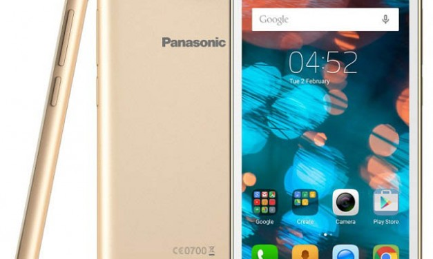 Panasonic P66 Mega with 2GB RAM launched in India at Rs. 7,990