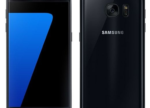 100,000 units of Samsung Galaxy S7 sold in two days in South Korea