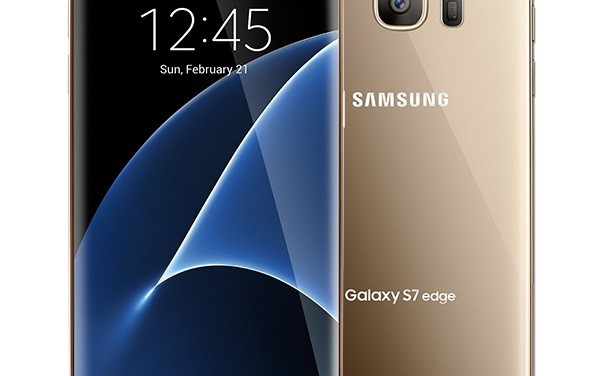 Samsung Galaxy S7 Edge launched in India for Rs. 56,900