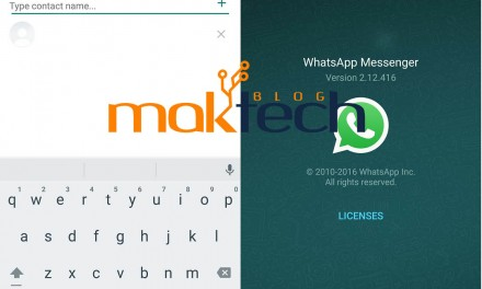 WhatsApp now allows to have 256 people in the group