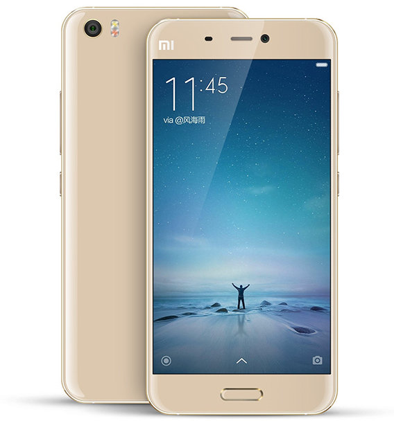 Xiaomi Mi5 to come with 26 Megapixel camera, launching on 24 Feb