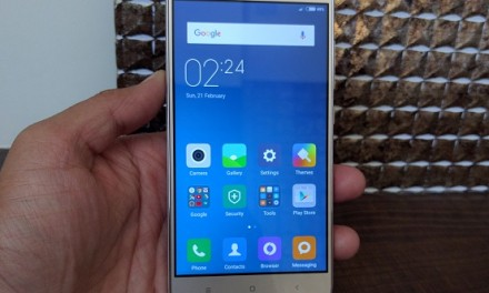 Live Blog: Xiaomi Redmi Note 3 India launch event