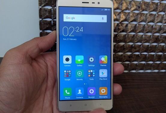 Top 7 Smartphones Under Rs. 10,000 Segment