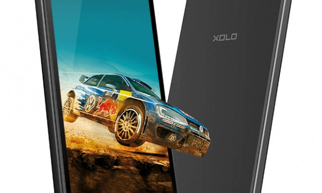 Xolo Era 4G launched in India on Snapdeal at Rs. 4,777