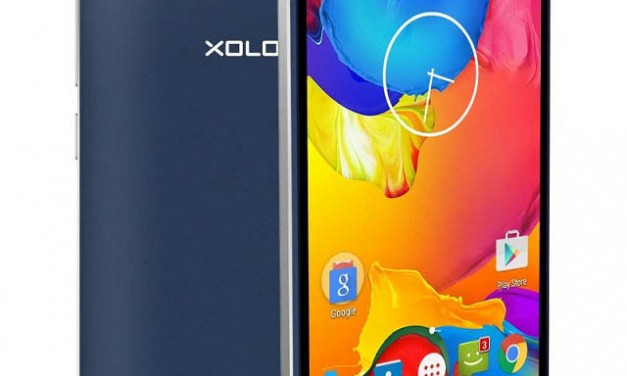 Xolo Era 4K with 4,000mAh battery launched in India at Rs. 6,499