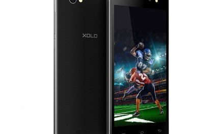 Xolo Era X with 4G LTE launched in India at Rs. 5,777