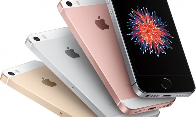 Apple iPhone SE goes on sale in India today, priced at Rs. 39,000