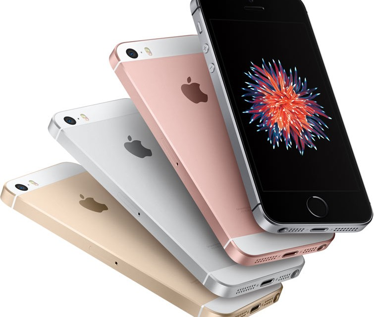 Apple starts assembling Apple iPhone SE in India, to hit shelves this month