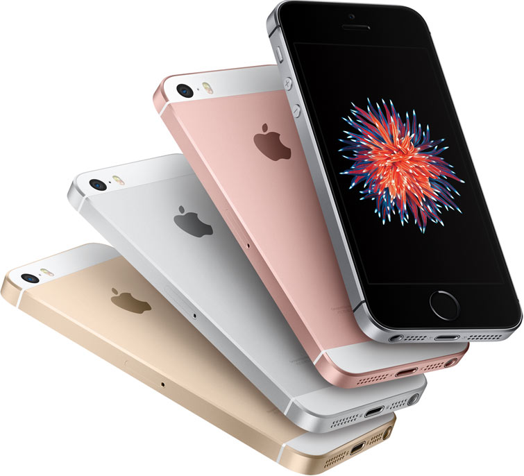 Apple iPhone SE