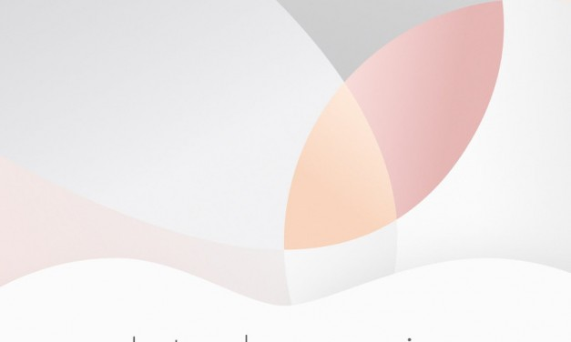 Apple schedules 'Let us Loop you in' iPhone SE launch event on 21st March