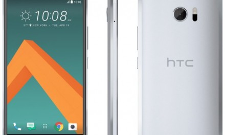 HTC 10 upcoming flagship smartphone press image leaked