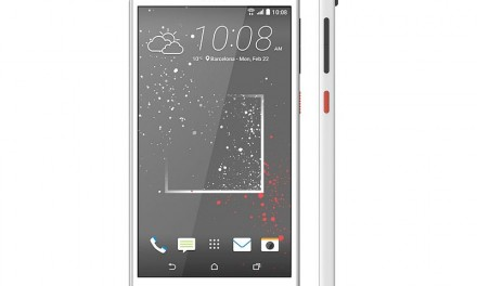 HTC Desire 825 listed on HTC India website, could be launched soon