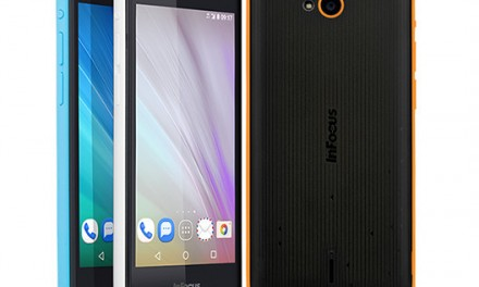 InFocus Bingo 20 with 1GB RAM launched in India for Rs. 5,749