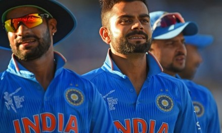 Get Live Score of India Vs Australia World Cup T20 Match
