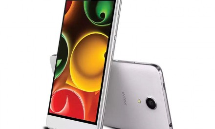 Intex Aqua Freedom launched in India for Rs. 5,790