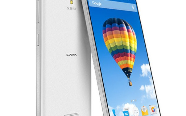 Lava Iris Fuel F2 with 3,000mAh battery launched in India at Rs. 4,444