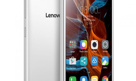 Lenovo Vibe K5 Plus with 3GB RAM launched in India at Rs. 8,499