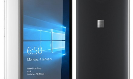 Microsoft Lumia 650 available online in India for Rs. 15,800