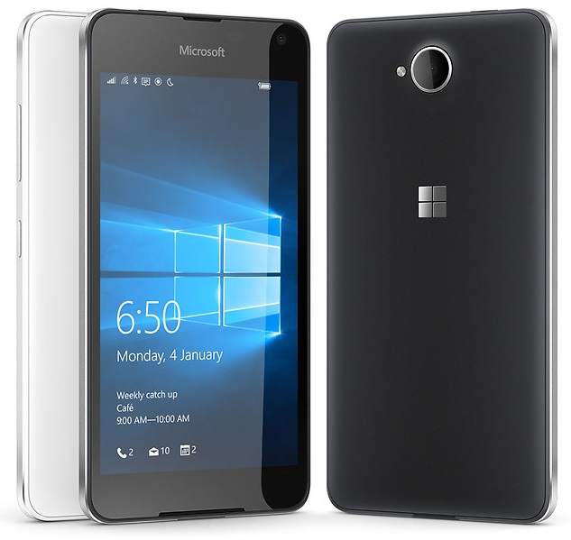 Microsoft Lumia 650 up for pre-order in China for 1699 Yuan