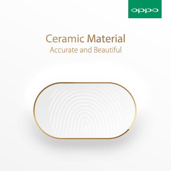 OPPO to launch OPPO F1 Plus with Fingerprint sensor in India on 5th April