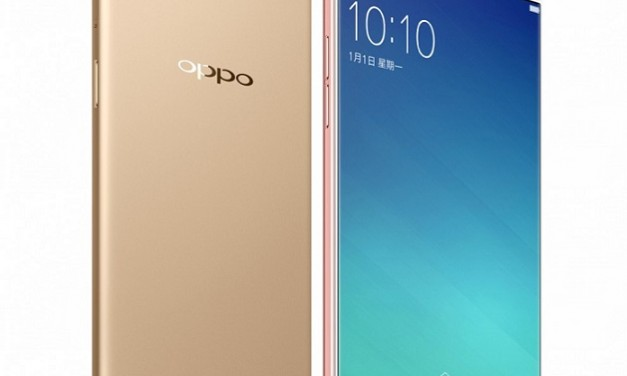 OPPO starts teasing OPPO R9 launch in India, could be launched soon