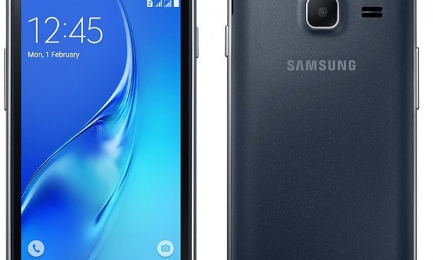 Samsung Galaxy J1 Mini SM-J105 announced in Philippines