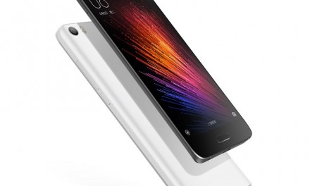 Xiaomi Mi5 now available on Amazon India, Flipkart, Snapdeal and Tata Cliq
