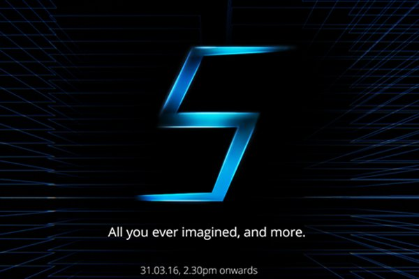 Xiaomi Mi 5 to be launched in India today, event to be live streamed at 3PM