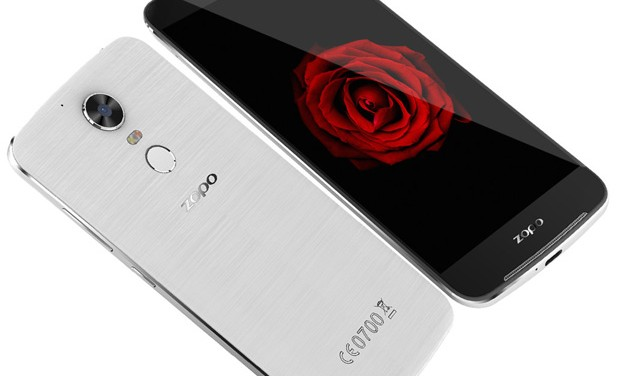ZOPO Speed 8 launched in India for Rs. 29,999
